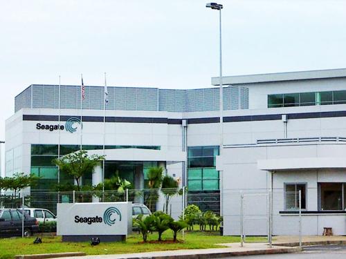 Seagate Johor (Malaysia)